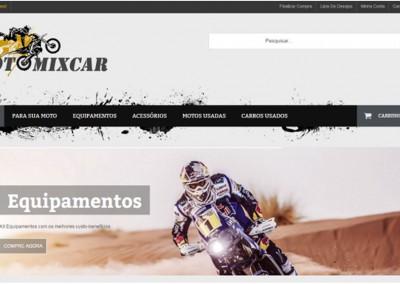 Motomixcar – Loja de Peças para Motos