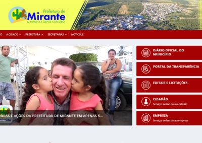 Prefeitura de Mirante