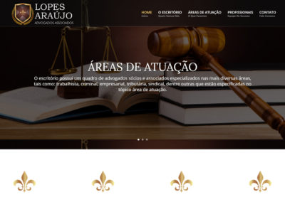 Lopes Araújo Advogados Associados