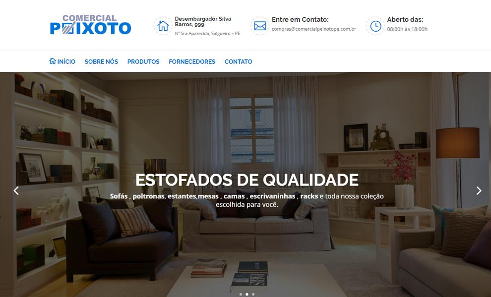 Comercial Peixoto