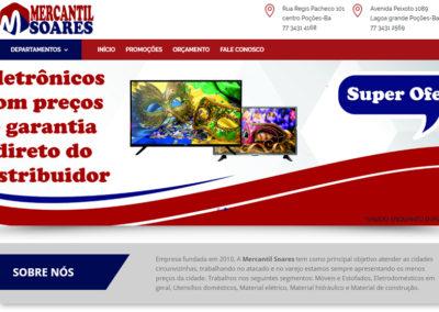 Mercantil Soares