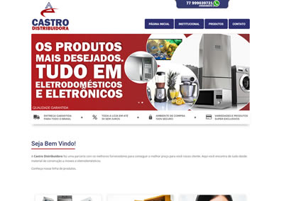 Distribuidora Castro