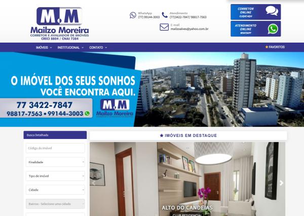 Mailzo Imobiliária